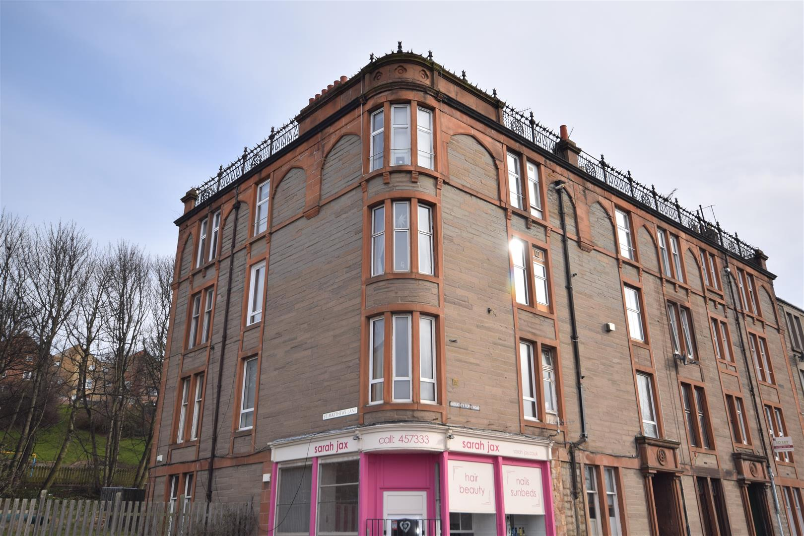 84D, Broughty Ferry Road, Dundee, Angus, DD4 6JS, UK